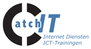 Catch-IT | Internet Diensten | ICT Trainingen | Apeldoorn